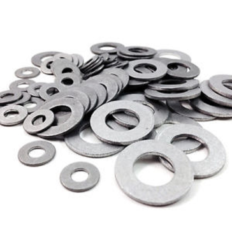 M5/ A2/ Stainless Steel Pack of 25/ Washers 5.3/ x 30/ for